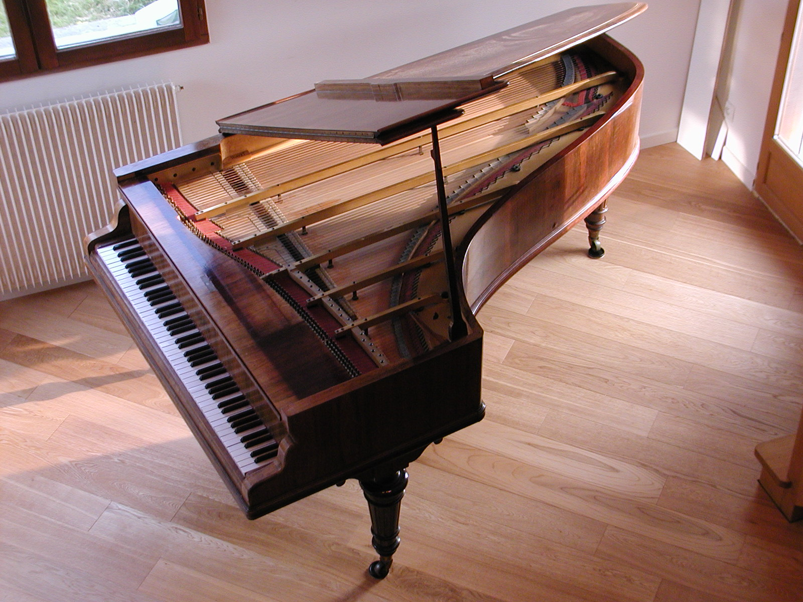 1000 ideas about piano erard on pinterest piano music. Black Bedroom Furniture Sets. Home Design Ideas