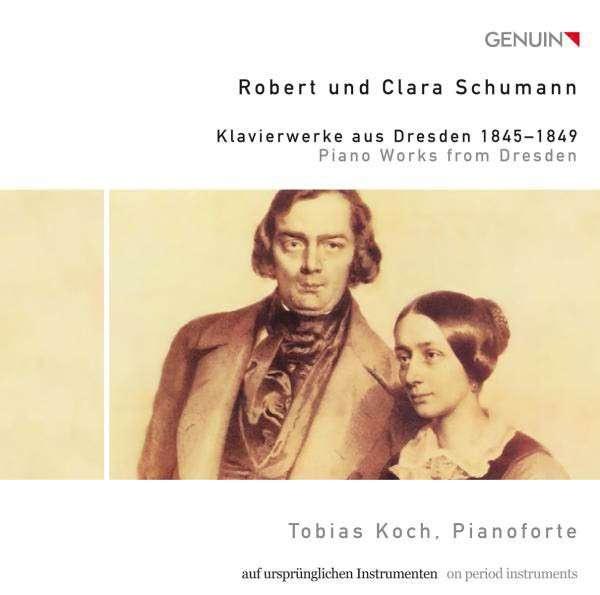 Schumann : les enregistrements sur instruments d'époque Image195